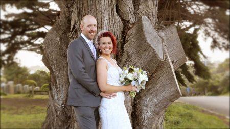 Beach Box Wedding Photography