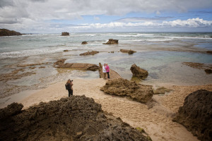 Another beach shoot