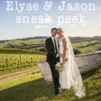 Elyse & Jason – sneak peek!