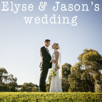 Elyse & Jason