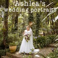 Pre-ceremony portrait shoot for Ashlea's family!