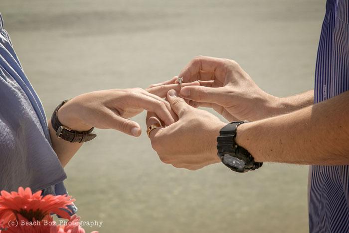 Proposal Picnic Shoot in Sorrento