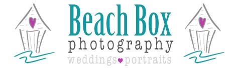 Beach Box Photography